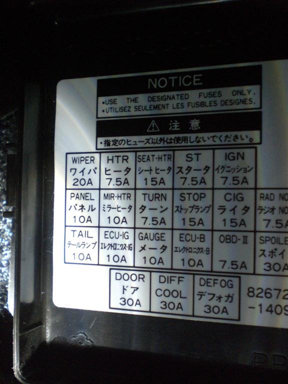 89 supra fuse box example electrical wiring diagram u2022 rh cranejapan co 1989 supra fuse box diagram mk4 supra fuse box diagram